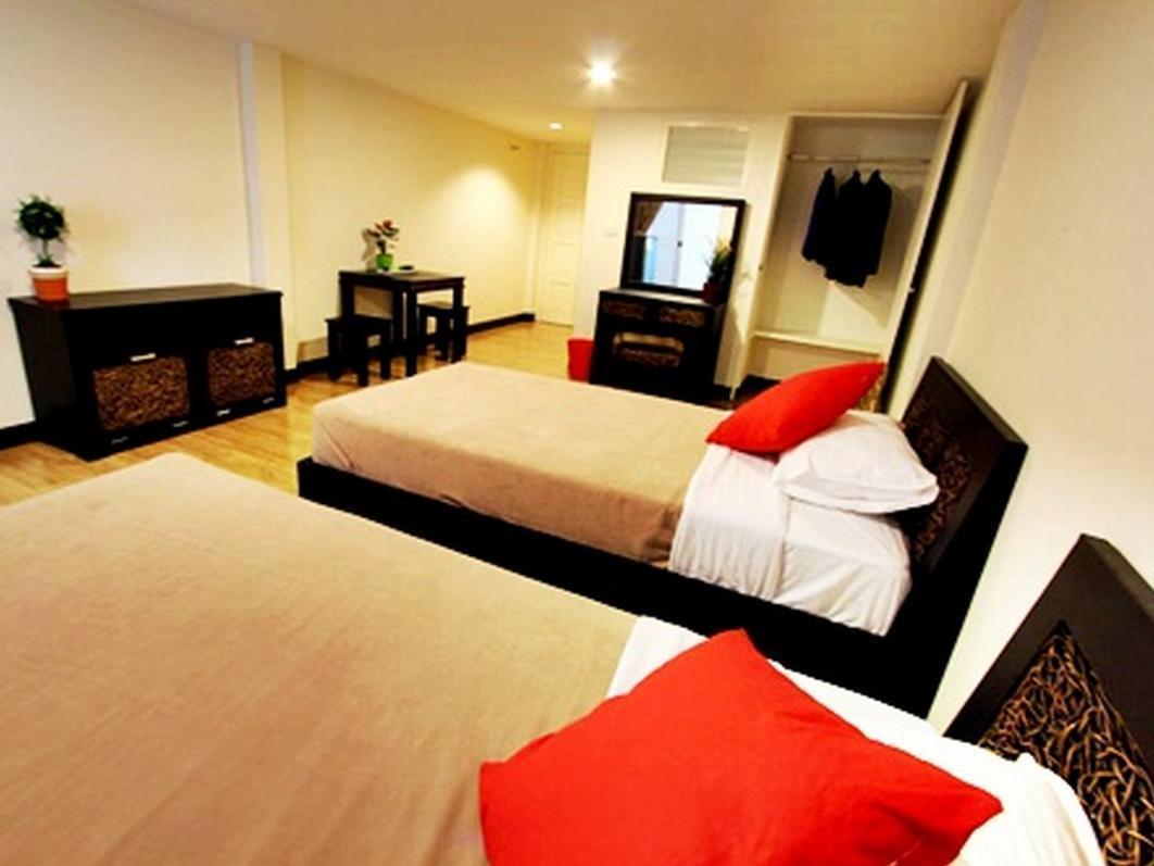 Hotel Leesort @ Onnuch 3
