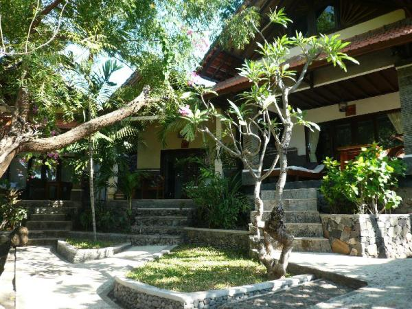 Wawa Wewe II Villas Bali