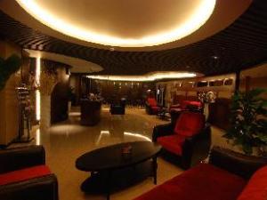 Kunming Long Way Hotel