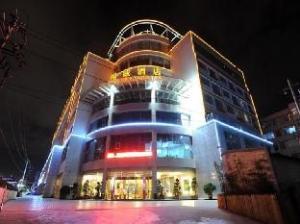 關於昆明朗威酒店 (Kunming Long Way Hotel)