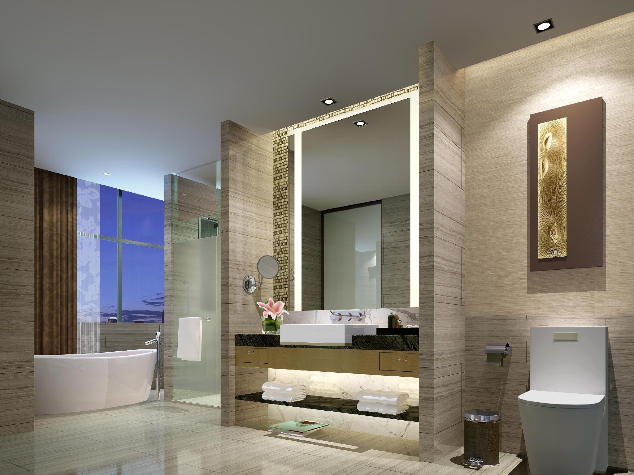Grand Skylight International Hotel Ganzhou
