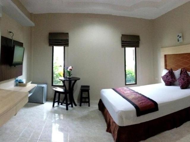 วิน รีสอร์ท – Win Resort