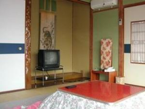 Kaisenkaku Hotel