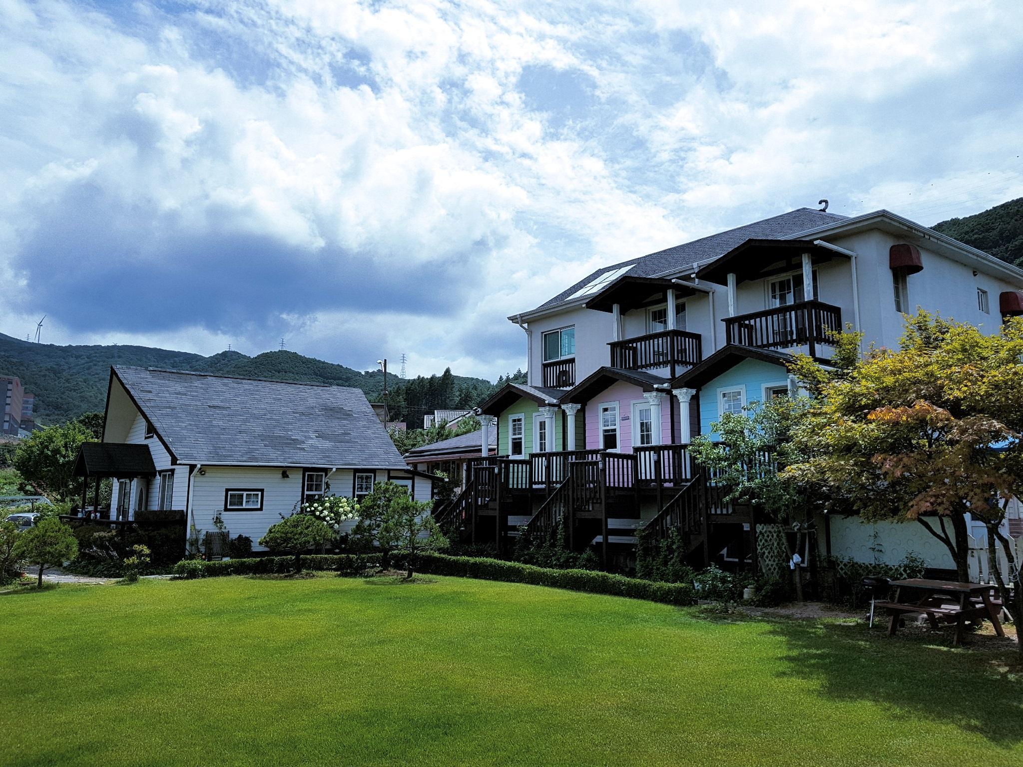 Daegwalnyeong Beauty House Pension