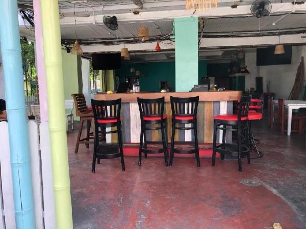Super Green Hotel Phuket