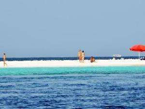 Island Cottage Maldives