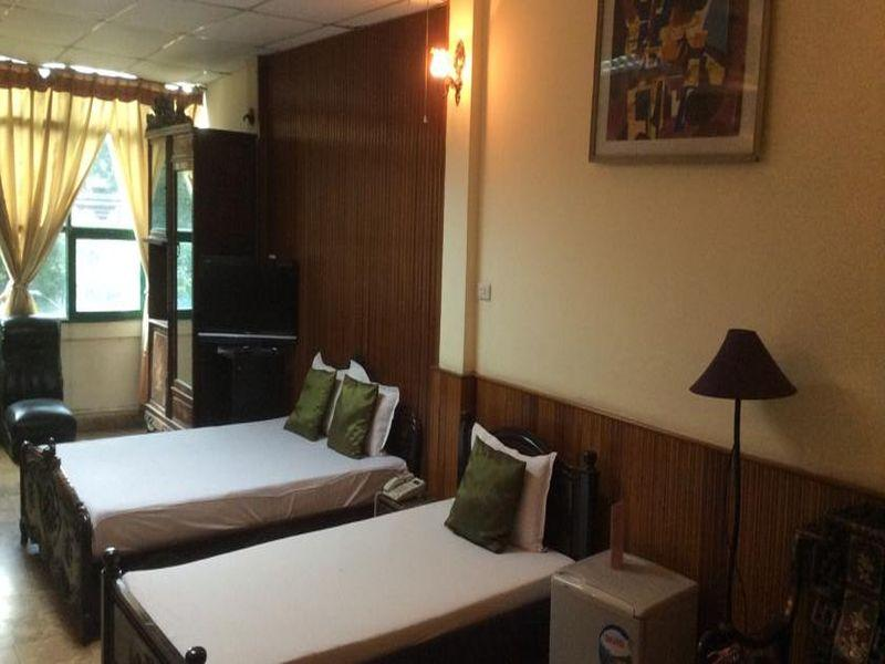 Ngoc Anh Hotel   Giang Vo