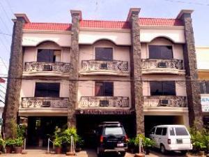 Apie Roxas President's Inn (Roxas President's Inn)