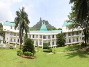 K Stars Woodss Resort