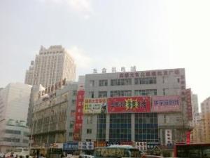 Kiss Hotel ShenyangTaiyuan Street