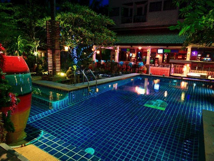 Rider Resort
