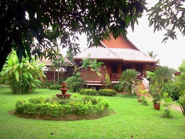 Romyen Garden Resort Chiang Mai