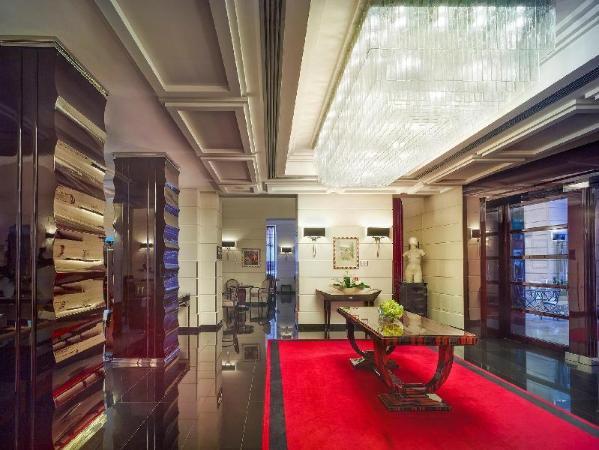 Grand Hotel Via Veneto Rome
