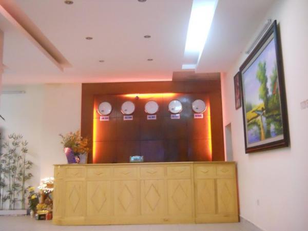 Thu Giang Hotel Hanoi