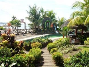 Mayon Spring Resort