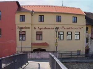 Penzion & Apartments U Cerneho Orla (Penzion & Apartments U Cerneho Orla)