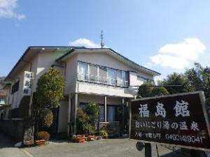 Fukushimakan Ryokan