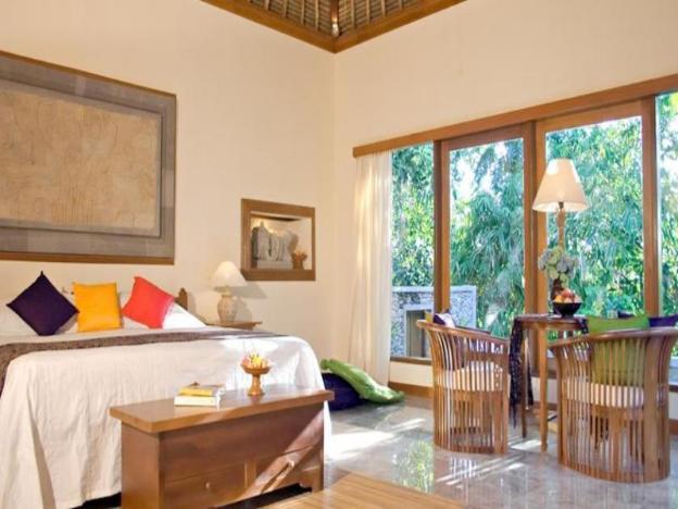 Nefatari Exclusive Villas