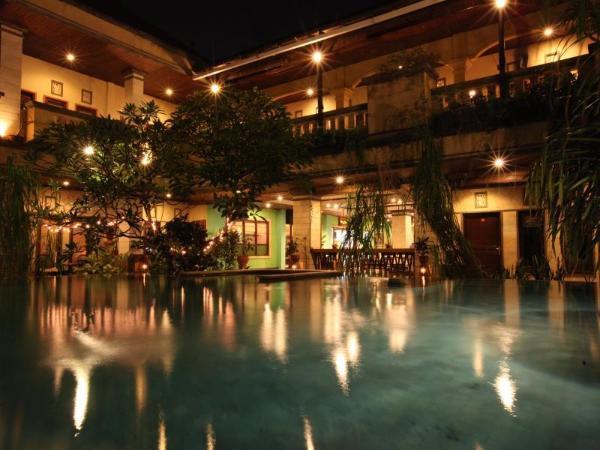 Maxi Hotel & Spa Bali