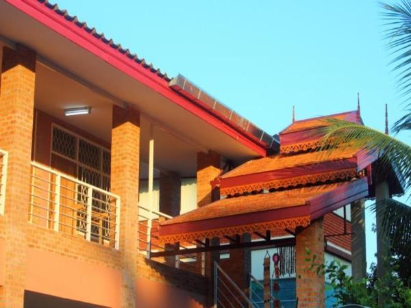 Boutique House Nipha Chiang Mai