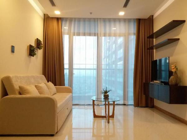 5 STAR-2BR nearby RIVER & PARK warmly welcome HOME Ho Chi Minh City