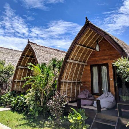 Paradesa Living Lombok