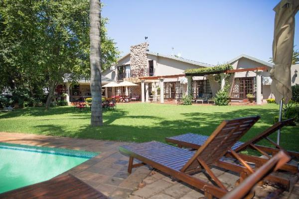 MacGregors Guest House Pretoria