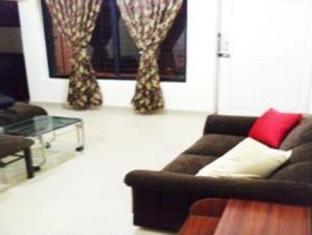 The Signature Crest Powai   Raheja Nest Apartments