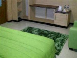 明古鲁瑟伦尼招待所 (Seruni Guest House Bengkulu)