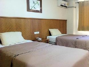 シリピナント ホテル Sripinunt Hotel