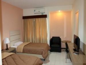 デナ ホテル (Dena Hotel)