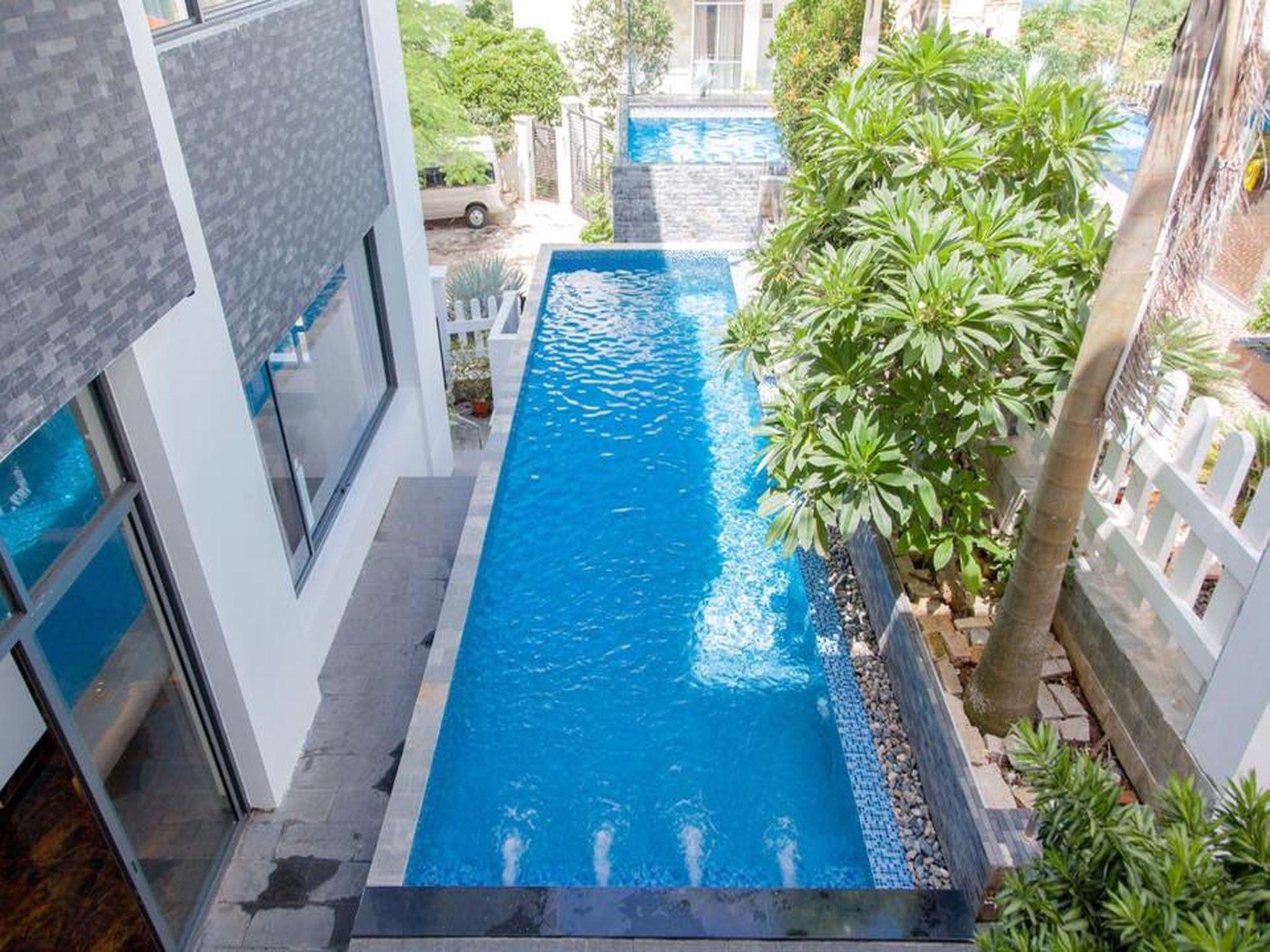 Tran Duy  Bai Truoc Beach Villa C2