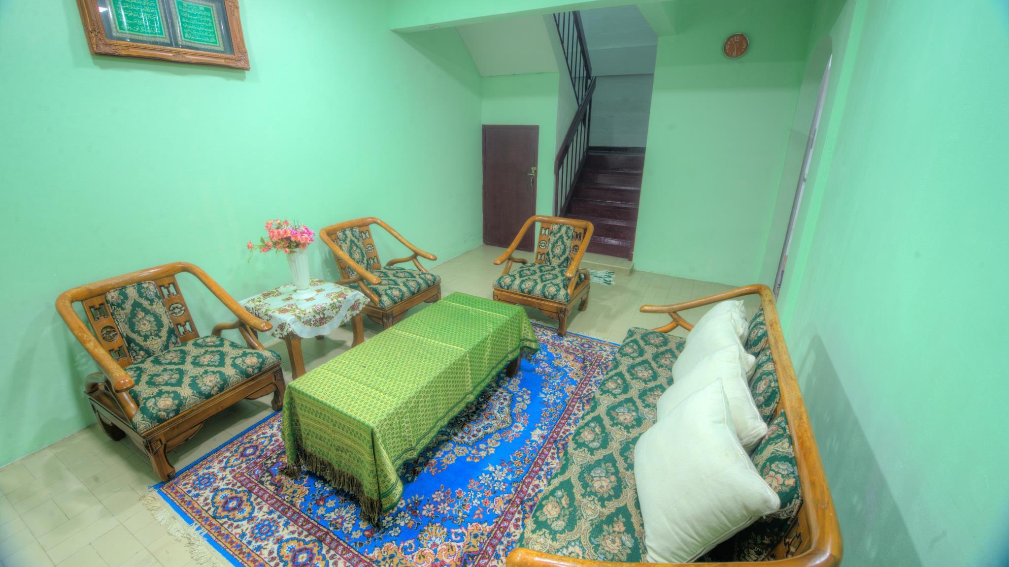 Budget Umi Homes Kuching 3 Bedrooms