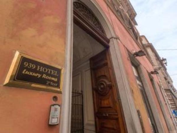 939 Hotel Rome