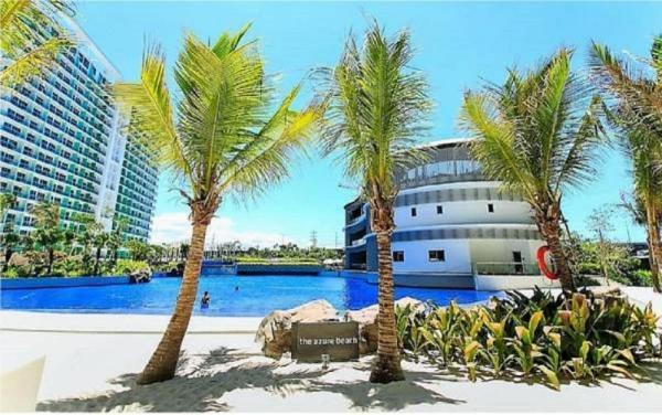 Azure Urban Resort Residences Manila