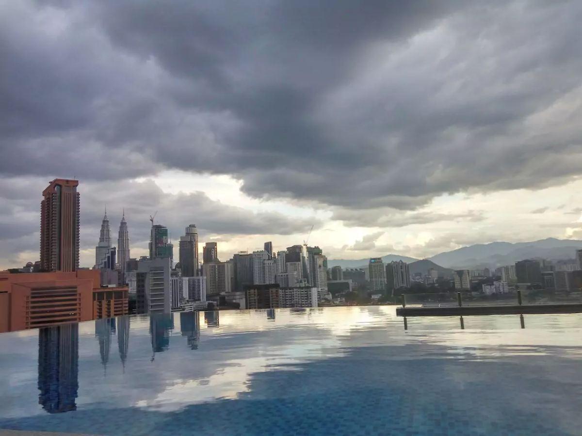 Fantastic Pei's Studio Pudu Kuala Lumpur