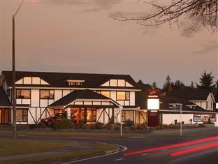 Devonwood Motel Rotorua