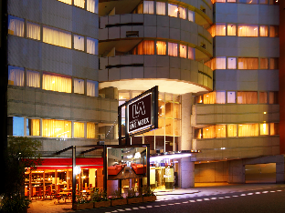 大阪萊夫亞爾泰克斯酒店