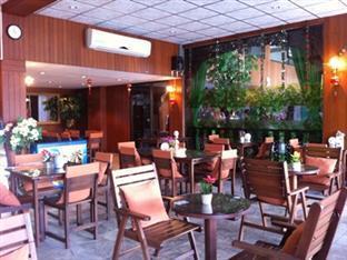 Chao Phya Grand Hotel Hat Yai - Restaurant