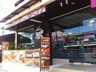 Chao Phya Grand Hotel Hat Yai - Hotel Exterior