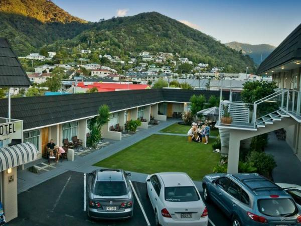 Picton Accommodation Gateway Motel Picton