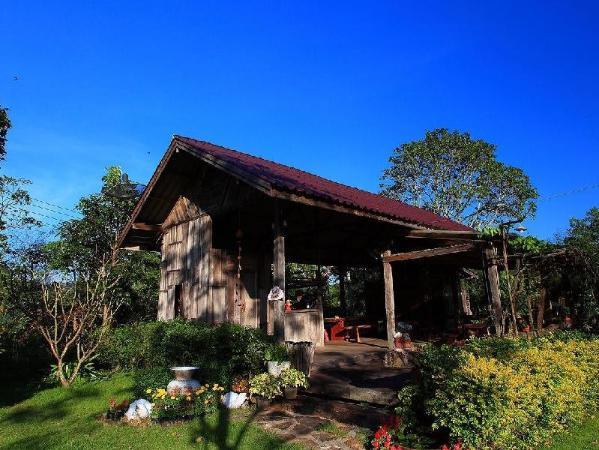 Non Zee Rimtarn Resort Khao Yai
