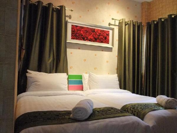 The Seat Hostel Nakhonratchasima