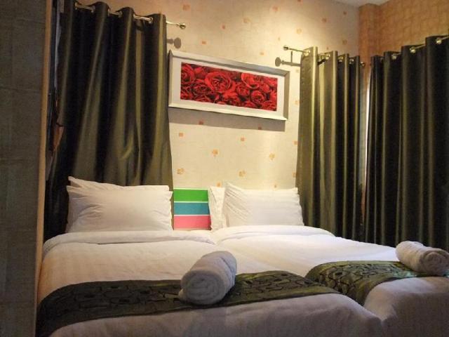 เดอะ ซีท โฮสเต็ล – The Seat Hostel