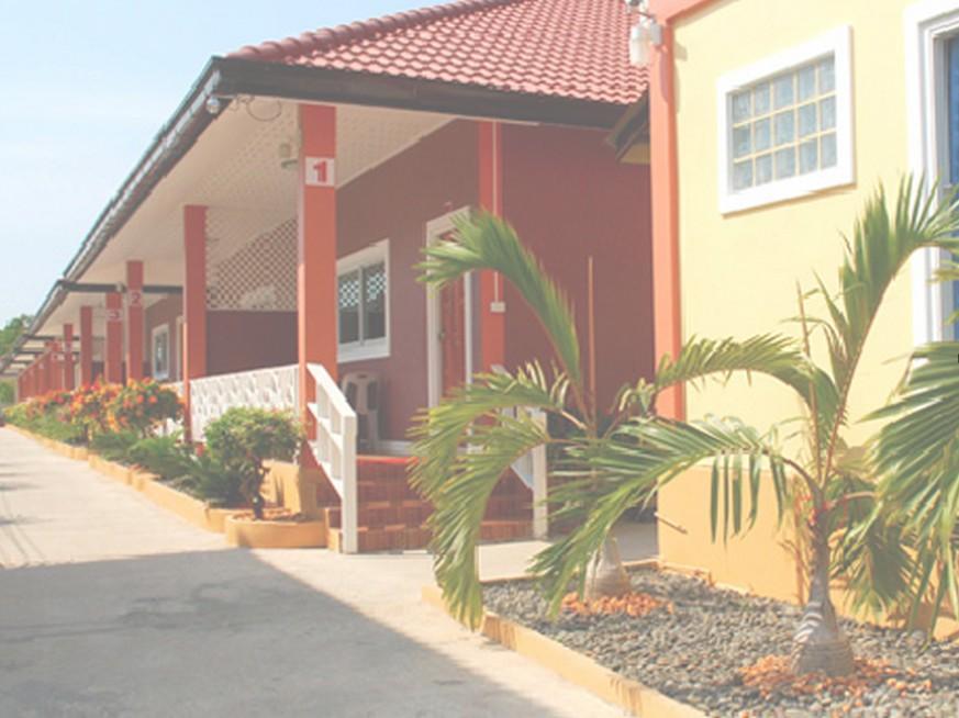 V.T. Resort