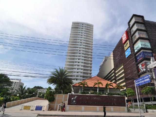 view talay 6 mark 19floor – view talay 6 mark 19floor