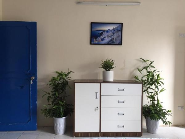 La Maison Bleue Hanoi