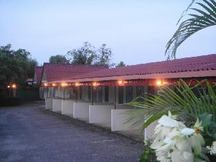 ダウレン ホテル Dawrerng Hotel