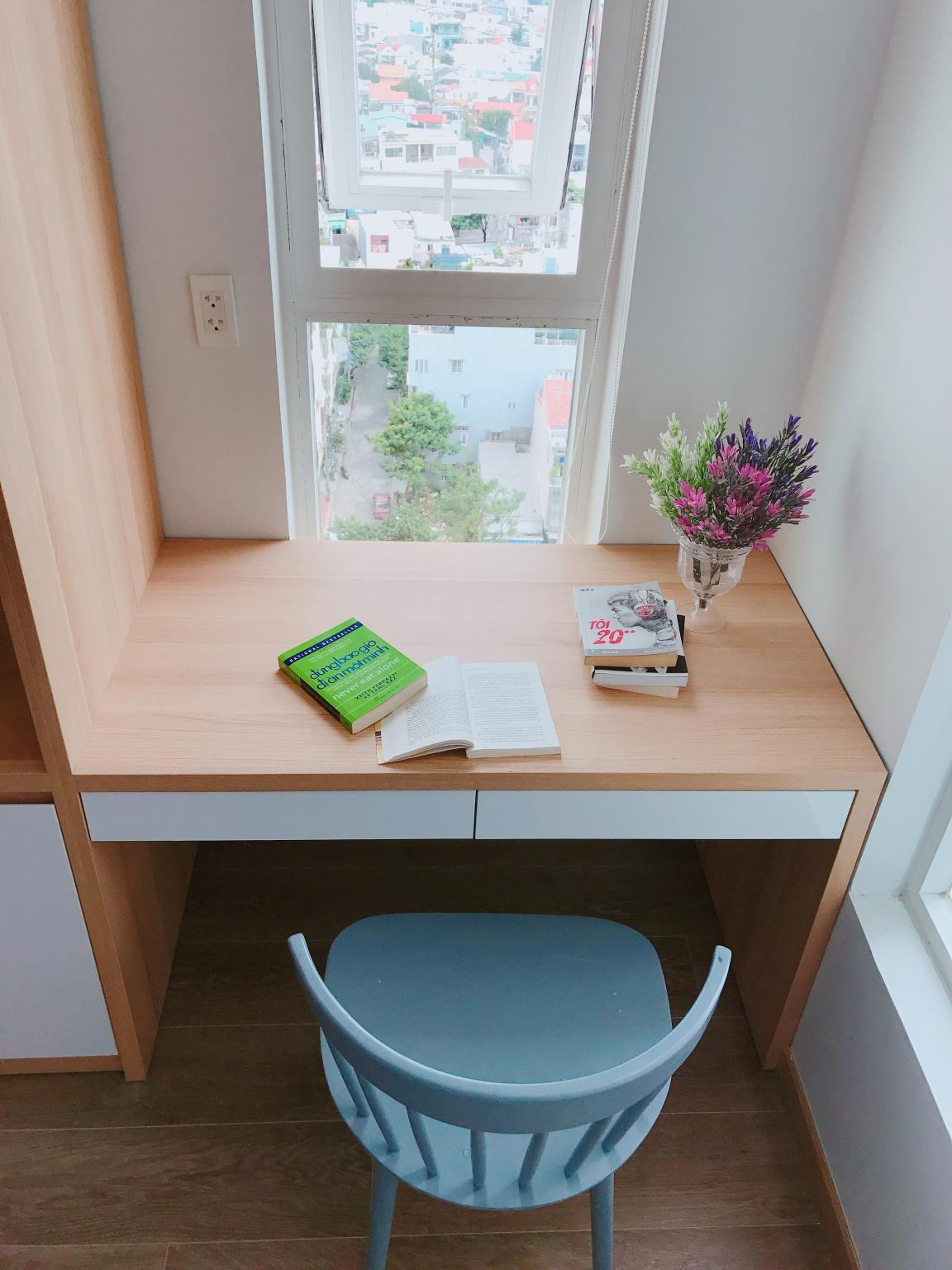F Home Two Bedrooms Apartment Near To Han River 1