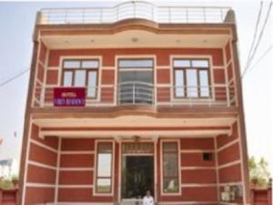 Hotel Viren Residency